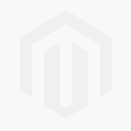 Parkhurst Sold Oak Bed Frame - Double Row - Angle View